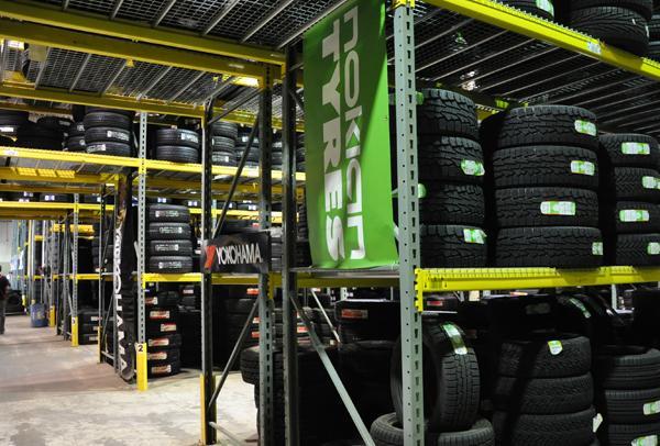 Flynn S Tire Wholesale